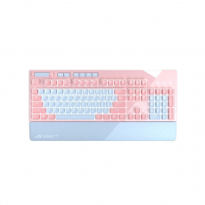 ASUS KEYBOARD XA01 ROG STRIX FLARE PNK [90MP00M2-B0UA04]