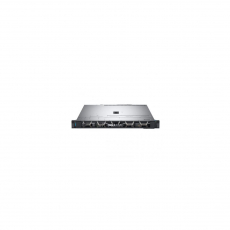 DELL POWER EDGE R240 SERVER (XEON E-2124, 8GB, 1TB)