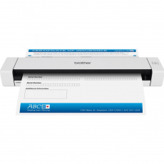 BROTHER MOBILE COLOR DOCUMENT SCANNER DS-620 [DS-620]
