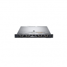 DELL POWEREDGE R440 (XEON SILVER 4208, 8GB, 2TB, NO OS)
