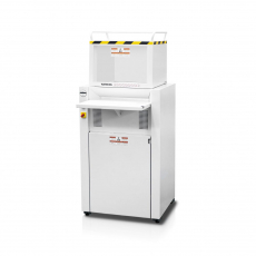 IDEAL PAPER SHREDDER 4606 CC [PS466CCZ]