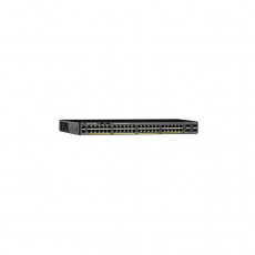 CISCO Managed Switch [WS-C2960X-48LPS-L]