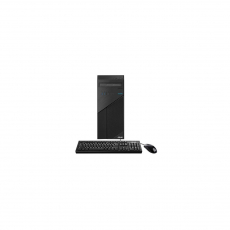 ASUS PC Desktop D540MC (Celeron,4GB,1TB,DOS,18.5in) [D540MC-0G49000060]