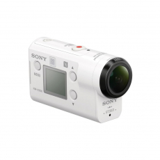 SONY FDR-X3000R/WE35