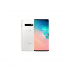 SAMSUNG GALAXY S10+ 1TB [SM-G975FCWHXID] WHITE