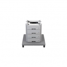 BROTHER TOWER PAPER TREY 520 SHEETS x 4 + STABILIZER [TT-4000]
