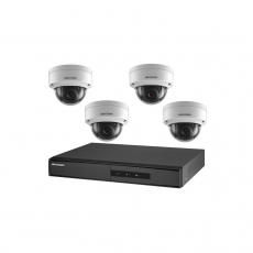 HIKVISION NETWORK HD KIT [NK42E1H]