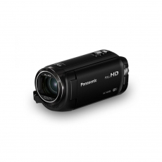 PANASONIC Camcorder HC-W585 Black [HC-W585GC-K]