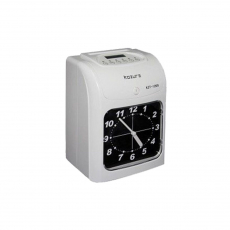 Kozure Manual Time Attendance [KZT-1200]