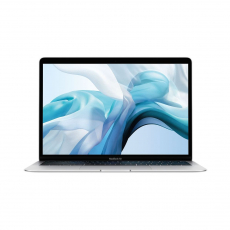 APPLE MACBOOK AIR (I5, 8GB, 256GB, MAC OS, 13 INCH) [MVFL2ID/A] - SILVER