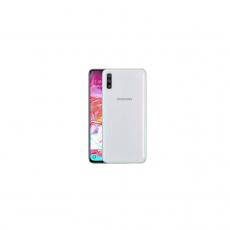 SAMSUNG GALAXY A70 128GB [SM-A705FZKDXID] WHITE