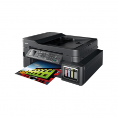 BROTHER PRINTER INKJET MULTIFUNCTION  MFC-T810W [MFC-T810W]