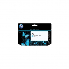70 130-ML LIGHT CYAN INK CARTRIDGE [C9390A]