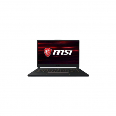 MSI GS65 9SG (I7, 32GB, 1TB, NVIDIA 8GB, WIN10,15.6IN) [9S7-16Q411-424] BLACK