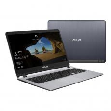 A507UF-BR531T (I5, 4GB, 1TB, NVIDIA 2GB, WIN10, 15.6IN) [90NB0JB1-M03020] STAR GREY
