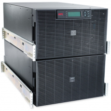 APC SMART-UPS RT 15kVA RM 230V [SURT15KRMXLI]