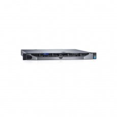 DELL SERVER POWEREDGE R230 (XEON E3-1225, 8GB, 1TB, NO OS)