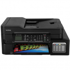 BROTHER PRINTER INKJET MULTIFUNCTION  MFC-T910DW [MFC-T910DW]