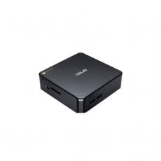 ASUS MINI PC CHROMEBOX2-G089U (CELERON 3215U, 2GB, 16GB, CHROME OS) [90MS00G1-M00900] IRON GRAY