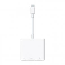 APPLE USB-C DIGITAL AV MULTIPORT ADAPTER [MUF82ZA/A]