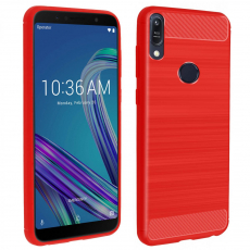 ASUS MAX (M1) ZB555KL [ZB555KL-4C106ID] RED
