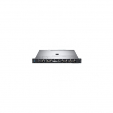 DELL POWER EDGE R340 SERVER (XEON E-2124, 8GB, 2TB)