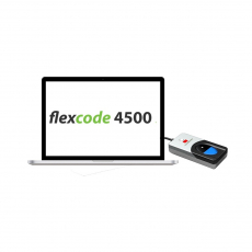 SOLUTION MESIN ABSENSI U ARE U 4500 SDK