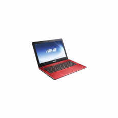 X441UA-WX097T (i3, 4GB, 500GB, Win10, 14in) Red