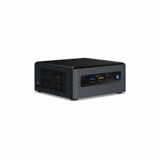ASUS BOXNUC8I3BEH2-H1 (INTEL CORE i3-8109U 4GB 500GB DOS)