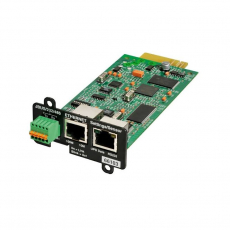 EATON NETWORK AND MODBUS CARD-MS [744-98065]