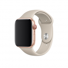 APPLE 44MM SPORT BAND S/M & M/L [MTPN2FE/A] STONE