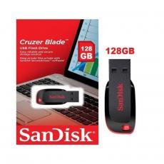 SANDISK CRUZER BLADE CZ50 128GB