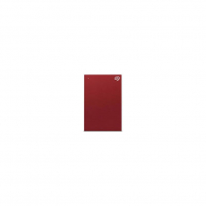 BACKUP PLUS SLIM RED 1TB [STHN1000403]