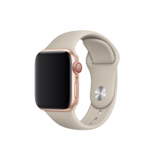APPLE WATCH BAND 40MM SPORT BAND [MTP82FE/A] STONE