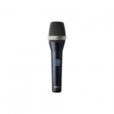 AKG HARMAN C7 HANDHELD VOCAL MICROPHONE