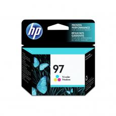 HP INK TRICOLOR 97 [C9363WA]