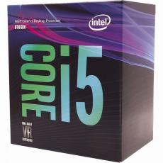 PROCESSOR INTEL I5-8600K [BX80684I58600K]