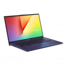 NOTEBOOK ASUS A412FA-EK54053T (PENTIUM GOLD 5405U, 4GB, 512GB, WIN10, 14INCH) [90NB0L93-M12750] PEACOCK BLUE