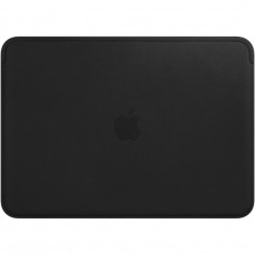 APPLE LEATHER SLEEVE FOR 12 INCH MACBOOK [MTEG2FE/A] BLACK