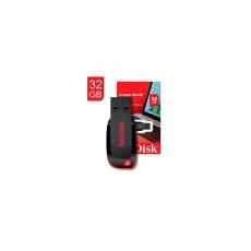 SANDISK CRUZER BLADE CZ50 32GB [SDCZ50-032G-B35]