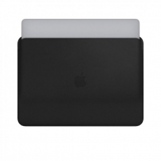 APPLE LEATHER SLEEVE FOR 15 INCH MACBOOK PRO [MTEJ2FE/A] BLACK