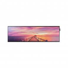 SMART SIGNAGE WITH STRETCH DISPLAY [SH37]