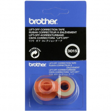 BROTHER LIFT OFF CORRECTION TAPE M3015