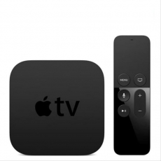 APPLE TV 4K 64GB [MP7P2ID/A]