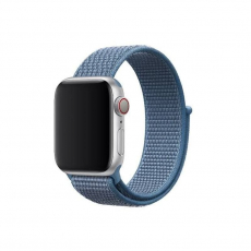 APPLE BANDS 40MM SPORT LOOP [MTLX2FE/A] CAPE COD BLUE