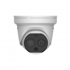 FEVER SCREENING THERMOGRAPHIC TURRET CAMERA [DS-2TD1217B-3/PA]