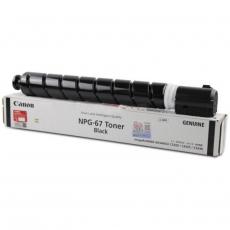 Toner NPG 67 Black [NPG-67BK]