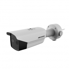 THERMAL & OPTICAL NETWORK BULLET CAMERA [DS-2TD2617B-3/PA]