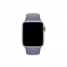 APPLE WATCH BAND 40MM SPORT BAND [MTP92FE/A] LAVENDER GRAY