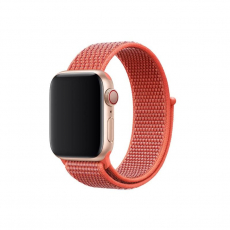 APPLE BANDS 40MM SPORT LOOP [MTLW2FE/A] NECTARINE